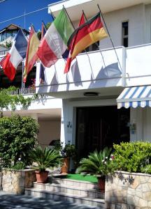 Hotel Degli Ulivi, Hotels  Castro di Lecce - big - 14