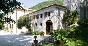 Nearby hotel : Villa Barberina