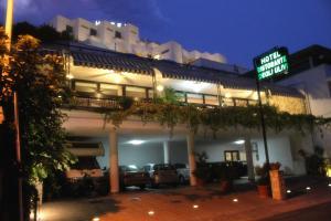 Hotel Degli Ulivi, Hotels  Castro di Lecce - big - 15