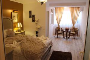 Lyla & Stendhal Apartments, Ferienwohnungen  Galaţi - big - 20