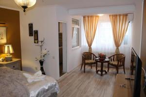 Lyla & Stendhal Apartments, Ferienwohnungen  Galaţi - big - 25