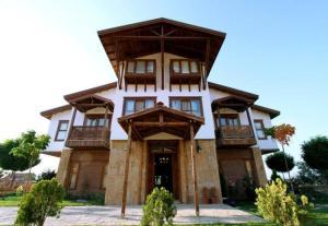 Daidalos Hotel