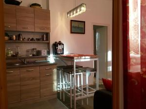Koren family Apartment, Apartments  Budapest - big - 55