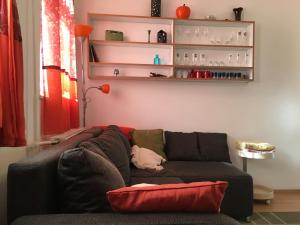 Koren family Apartment, Apartments  Budapest - big - 32