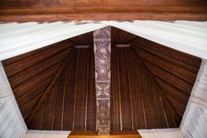 The Bali Pavilion
