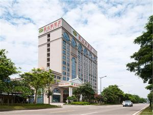 Vienna Hotel Foshan Goaxin District