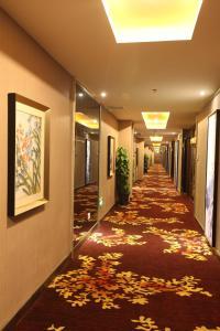Meilihua Hotel, Отели  Чэнду - big - 2
