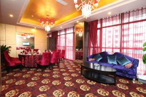 Meilihua Hotel, Отели  Чэнду - big - 24