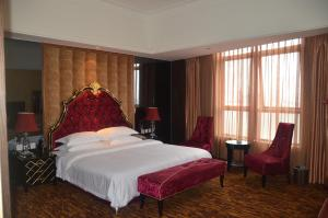 Meilihua Hotel, Отели  Чэнду - big - 4