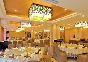 Meilihua Hotel, Отели  Чэнду - big - 25