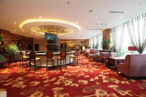Meilihua Hotel, Отели  Чэнду - big - 21