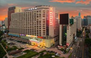 Vienna International Hotel Shenzhen Diwang South Bao'an Road