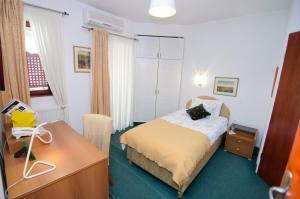 Halvat Hotel - фото 26