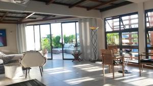 Apartment Atrium - , , Mauritius