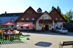 hotel Rýdl - Hotel - Harrachov