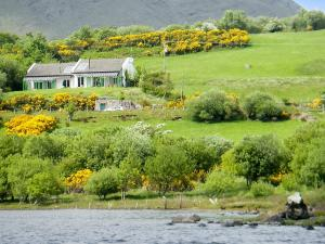 Holiday Home between Tourmakeady and Leenane