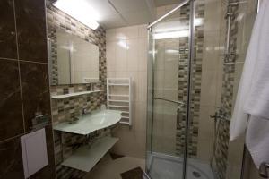Rubo Apartments