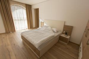 Rubo Apartments - фото 20