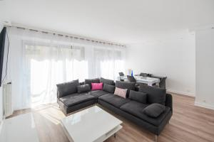 Pick a Flat - Trocadero / Poincarre apartment