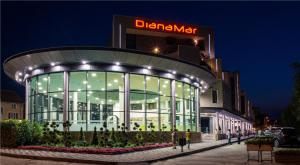 Balneo Hotel DianaMar