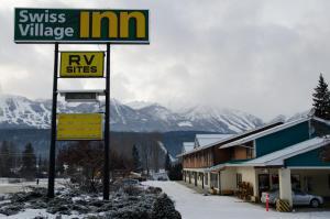 obrázek - Swiss Village Inn
