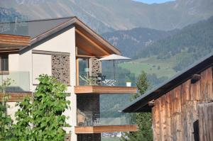 Apartment Obersaxen - Val Lumnezia - Vella