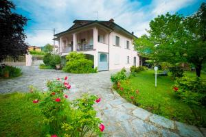 obrázek - Bed and Breakfast Welcome