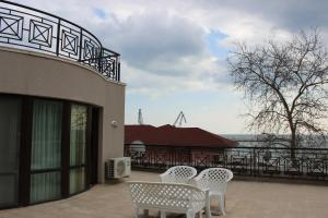 Balchik View Apartments, Ferienwohnungen  Balchik - big - 4