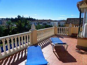 Villa Majestic, Vily  Estepona - big - 56