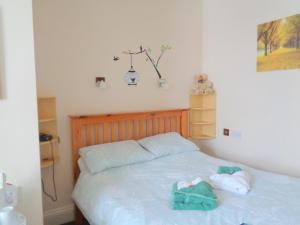 Lacey's Bed & Breakfast, Pensionen  Weymouth - big - 9