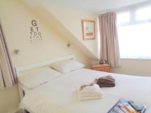 Lacey's Bed & Breakfast, Pensionen  Weymouth - big - 8