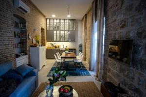 Gardin Split Apartment