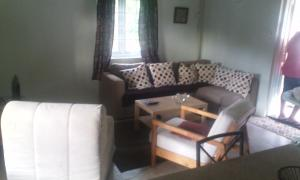 Flamboyant 1 Bedroom Gated Villa, Виллы  Гроз-Иле - big - 10
