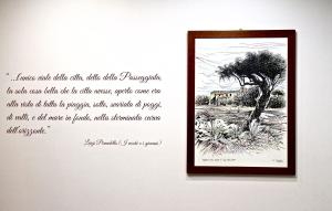 La Passeggiata di Girgenti, Bed and Breakfasts  Agrigento - big - 35