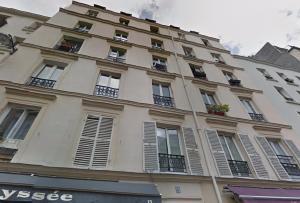 Casa dolce Casa a Montmartre