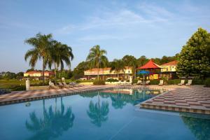 Encantada - The Official CLC World Resort