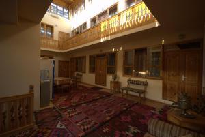 B&B Emir, Bed and Breakfasts  Samarkand - big - 34