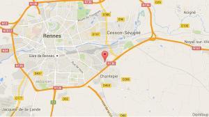 Première Classe Rennes sud Est