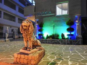 Farkia Exclusive Studios, Apartmány  Faliraki - big - 70