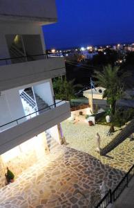Farkia Exclusive Studios, Apartmány  Faliraki - big - 71