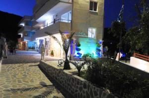 Farkia Exclusive Studios, Apartmány  Faliraki - big - 62