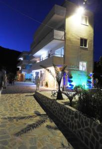 Farkia Exclusive Studios, Apartmány  Faliraki - big - 75