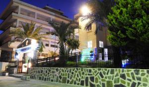 Farkia Exclusive Studios, Apartmány  Faliraki - big - 76