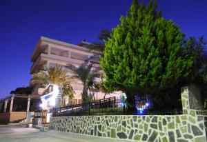 Farkia Exclusive Studios, Apartmány  Faliraki - big - 54