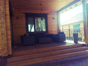 Гостевой дом Лесная 20 - фото 16