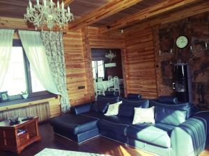 Гостевой дом Лесная 20 - фото 8