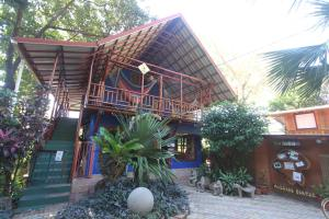 Tico Adventure Lodge