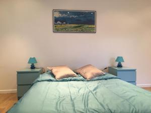 Appartement Studio Le Quinet - Adamville Saint Maur