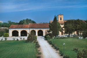 Tenuta Le Sorgive Agriturismo, Bauernhöfe  Solferino - big - 24