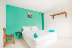 Castaway Guest House Koh Samui, Rezorty  Bophut  - big - 12